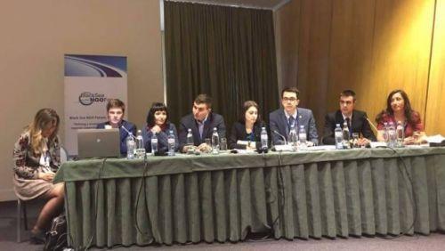 Karadeniz Sivil Toplum Kuruluşları Forumu'ndaydık!